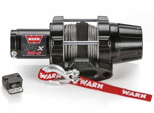 Troliu Warn VRX 2500-S
