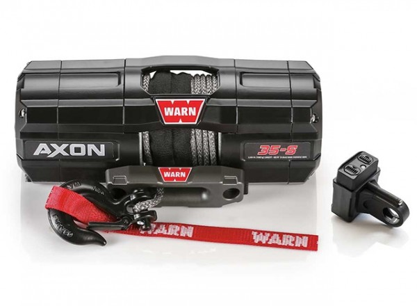 Troliu Warn AXON 3500-S