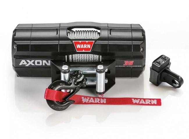 Troliu Warn AXON 3500