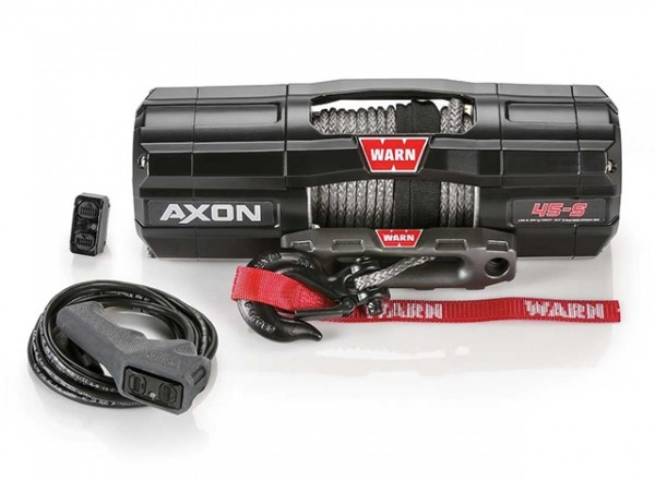 Troliu Warn AXON 4500-S