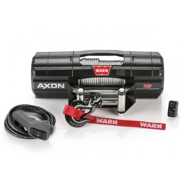 Troliu Warn AXON 4500