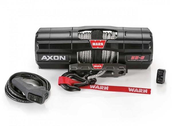 Troliu Warn AXON 5500-S