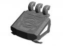 Snorkel kit ATV CF Moto CForce X8 / 850 / 1000