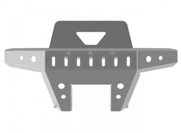 Protectie bullbar fata Suzuki Kingquad 700/750