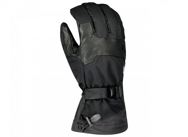 Manusi Scott Short Cubrick Glove