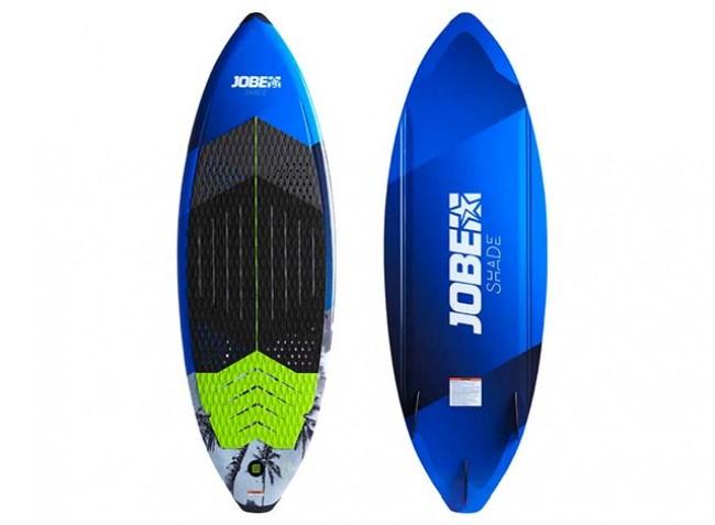 Placa Wakesurfer Shade