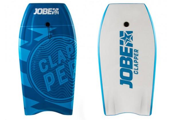 Placa Wakesurfer Clapper