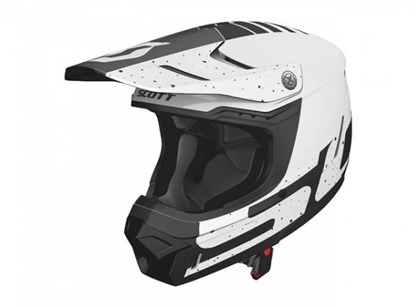 Casca Scott 350 Evo Team Ece