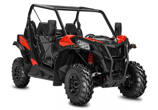 MAVERICK TRAIL DPS 800 T MY2020