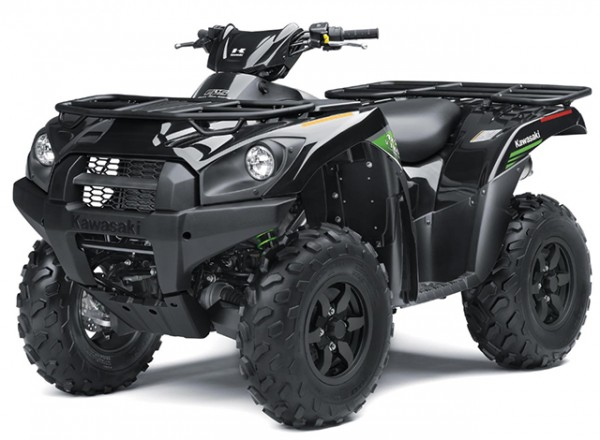 BRUTE FORCE 750 EPS 4x4