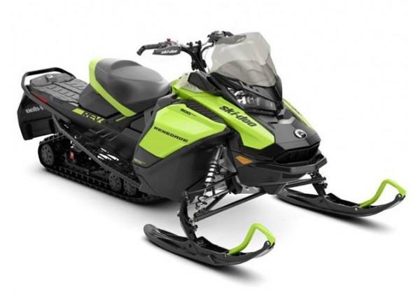 Renegade Adrenaline 900 ACE