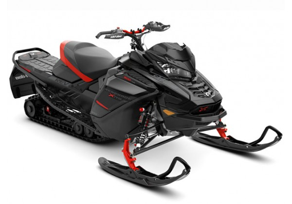 Renegade X-RS 900 ACE TURBO