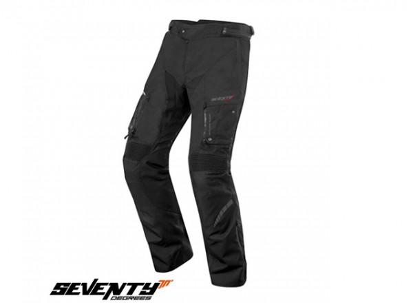 Pantaloni Motociclete Unisex Vara/Iarna SEVENTY SD-PT1S