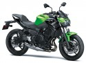 Z650 ABS MY2020