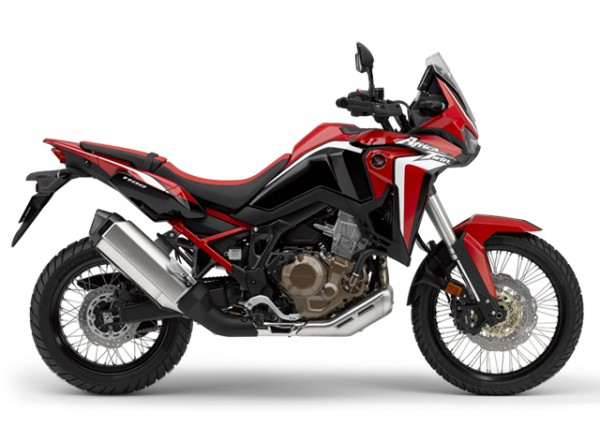CRF1100L Africa Twin DCT MY2020