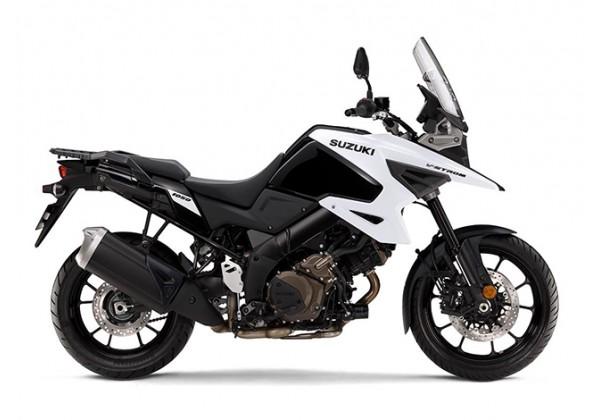 DL1050 V-Strom ABS M0