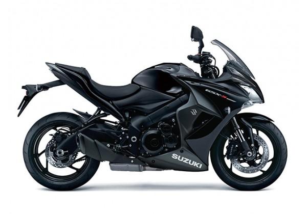 GSX-S 1000F ABS M0
