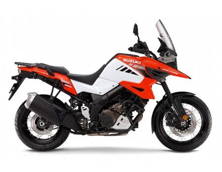 DL1050XT V-Strom ABS...
