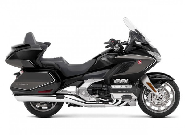 GL1800 GOLDWING TOURING AIRBAG DCT
