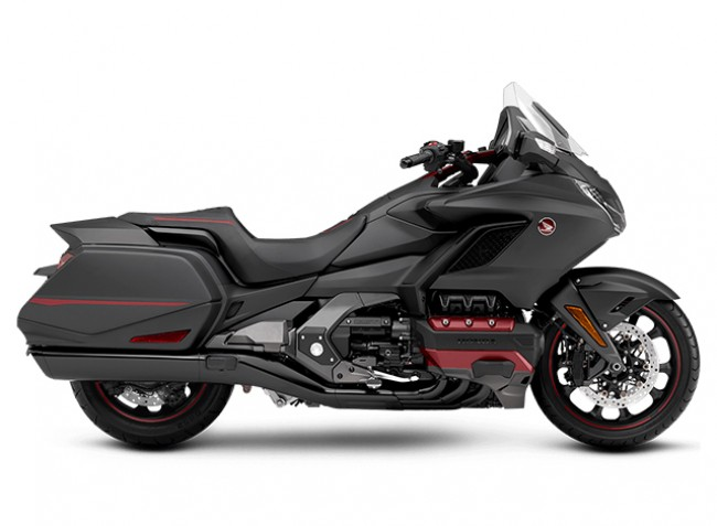 GL1800 GOLDWING DCT