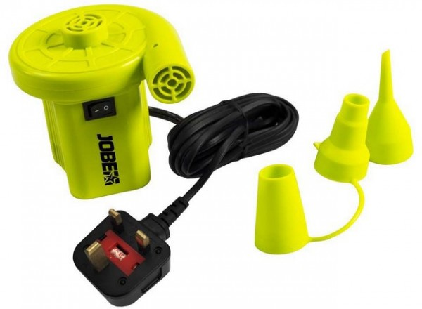 Pompa  Jobe 230V UK PLUG