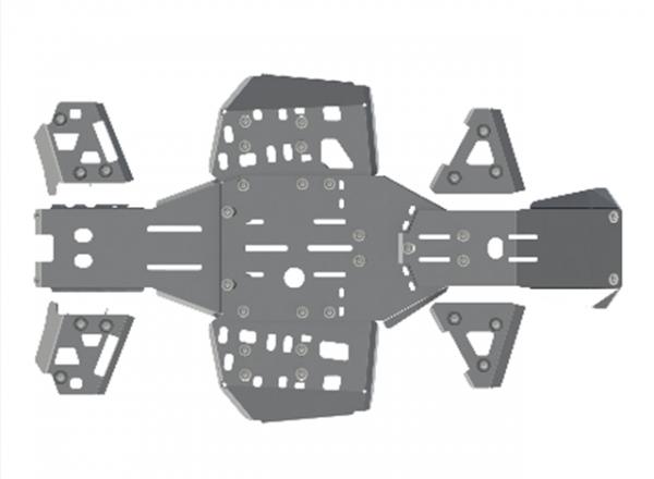 Scut Protectie ATV CF Moto CForce 450S-520S