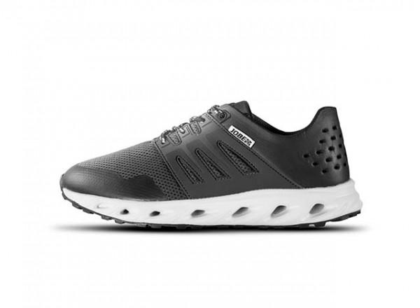INCALTAMINTE DISCOVER Sneaker Black