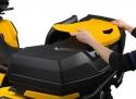Cutie ATV Can-Am LinQ 124L