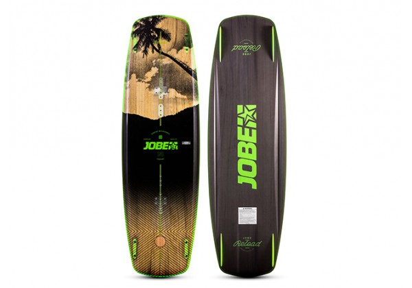 Placa Wakeboard Reload