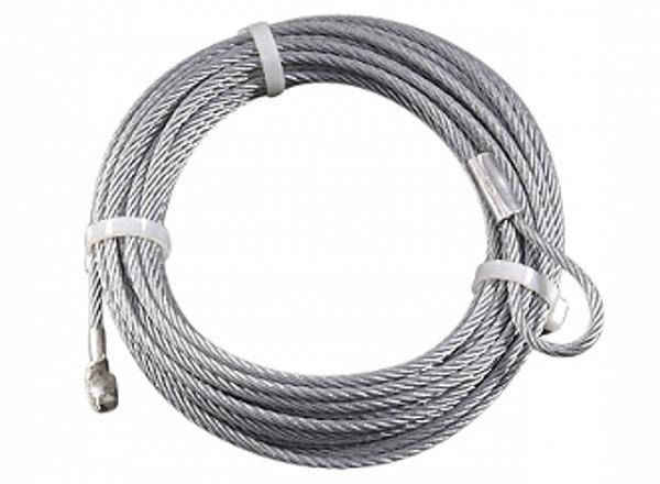 Cablu Otel pentru Troliu
